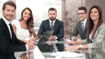 Hiring a Business Attorney